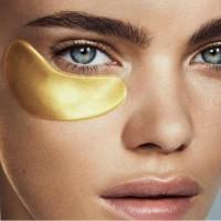 Dizao Natural HydroGel Μάσκα Ματιών Υαλουρονικό 100% - Περιέχει 5 ζευγάρια