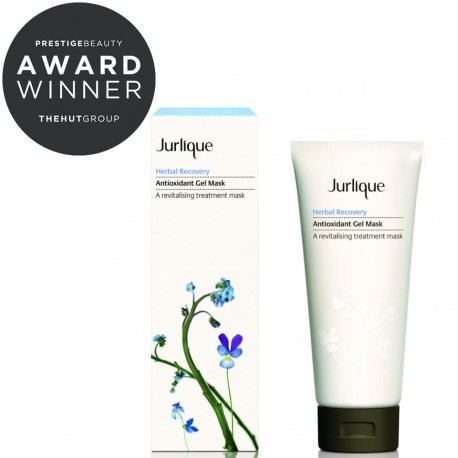 JURLIQUE Herbal Recovery Antioxidant Gel Mask-Αντιοξειδωτική Μάσκα Προσώπου100ml