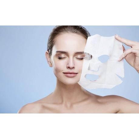 Dizao Natural Βoto Mask Κολλαγόνο 3D - Περιέχει 5 μάσκες