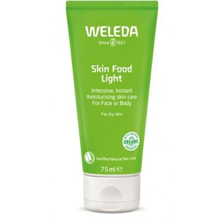 WELEDA Skin Food Light Κρέμα Σώματος 75ml