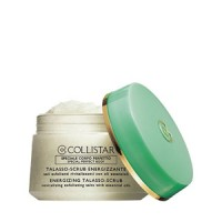 Collistar TALASSO Scrub - Αναζωογονητικά Άλατα Απολέπισης Με Αιθέρια Έλαια 700ml
