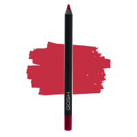 GOSH Velvet Touch Lipliner Waterproof - 016 The Red