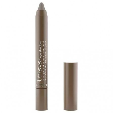 GOSH Forever Eye Shadow - 11 Matt Dark Brow - 1.5g