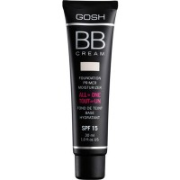 GOSH BB Cream - 01 Sand 30ml