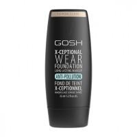 GOSH X-Ceptional Wear Make-Up - 11 Porcelain 35ml