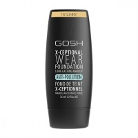 GOSH X-Ceptional Wear Make-Up - 18 Sunny 35ml