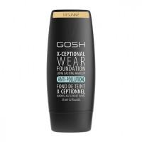 GOSH X-Ceptional Wear Make-Up - 18 Sunny 35ml