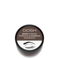 GOSH Brow Pomade - 003 Dark Brown 4ml