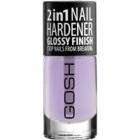 GOSH - 2in1 Nail Hardener - 8ml