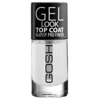 GOSH - Gel Look Top Coat - 8ml