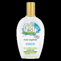 SO'BiO étic COCO OIL 50ml