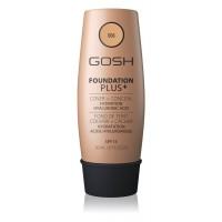 GOSH Foundation Plus+ Honey 006 - 30ml