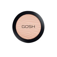 GOSH Dextreme High Coverage Powder 004 Natural