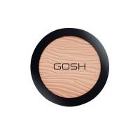 GOSH Dextreme High Coverage Powder 006 Golden