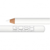 GOSH Kohl Eye Liner White