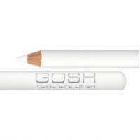 GOSH Kohl Eye Liner White