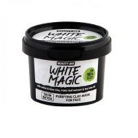 """Beauty Jar """"WHITE MAGIC"""" Μάσκα λεύκανσης για το πρόσωπο 140gr"""