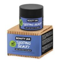 "Beauty Jar ""SLEEPING BEAUTY"" Αντιγηραντική κρέμα ματιών 15ml"