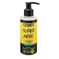 "Beauty Jar ""SUPER HERO"" Καθαριστικό gel με χαμηλό pH 150ml"