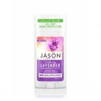 JASON Bιολογικό Aποσμητικό Λεβάντα σε στικ 70 g