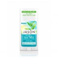 JASON Aποσμητικό Με Έλαιο Τειόδεντρου Σε Στικ 70 ml
