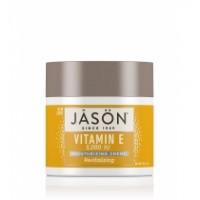 JASON Bιολογική Κρέμα Προσώπου Με Βιταμίνη Ε 5000 Ι.U -Αφυδατωμένο Δέρμα & Αντιγήρανση 120 ml