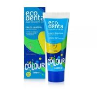 EcoDenta Expert – Οδοντόκρεμα Για Παιδιά Κατά Της Τερηδόνας Και Πλάκας, 75ml