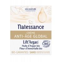 Lift Argan 24ωρη κρέμα προσώπου la Crème Anti-âge Global  50ml