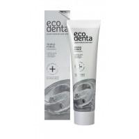 EcoDenta Expert – Oδοντόκρεμα Τριπλής Δράσης Με Λευκό Άργιλο, Πρόπολη & Teavigo, 100ml