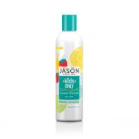 JASON Παιδική Μαλακτική κρέμα μαλλιών έξτρα απαλή  240 ml