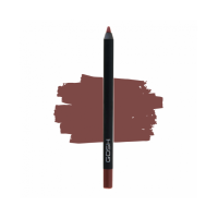 GOSH Velvet Touch Lipliner Waterproof - 012 Raisin