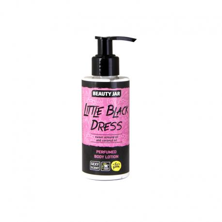 """Beauty Jar """"Little Black Dress!""""- Kρέμα Σώματος 150ml"""