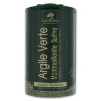 Naturado Πράσινη Άργιλος σκόνη 300gr