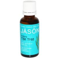 JASON Έλαιο Τειόδενδρου -100% Φυσικό 30 ml