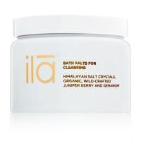 ILA Bath Salts for Cleansing Άλατα Μπάνιου για Καθαρισμό