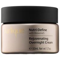 JURLIQUE Δυνατή Αντιγηραντική Κρέμα Νυκτός για Ωριμα Δέρματα 50ml Nutri-Define Rejuvenating Overnight Cream 50 ml