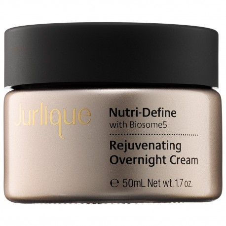 JURLIQUE  ΝΕΑ ΣΕΙΡΑ Κρέμα βαθιας Αναπλασης & Αναδόμησης Προσωπου  50ml Nutri-Define Rejuvenating Overnight Cream
