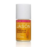 JASON Bιολογικό Έλαιο Βιταμίνη Ε 14000 IU & Έλαιο Αβοκάντο /Τοπική Ενυδάτωση Σώματος/Θεραπεία λιπιδίων 30 ml