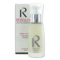 Rosalia Bio  Creme Active-Kρέμα Νύχτας 50 ml