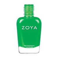Zoya Evergreen - Neon