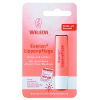 WELEDA Everon Προστασία για τα Χείλη Με Δείκτη Προστασίας 4