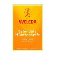 WELEDA Σαπούνι Καλέντουλας
