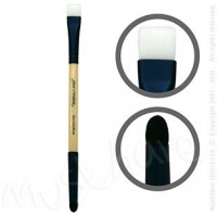 Jane Iredale EYE LINER / BROW BRUSH DOUBLE