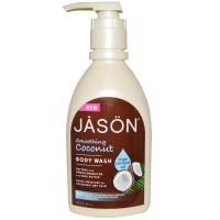 JASON Αφρόλουτρο Καρύδας 900ml