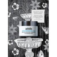 AEOLIS Κρέµα προσώπου Eντατικής Eνυδάτωσης με bio λάδι ελιάς, ελαιο argan & ολιγοπεπτίδια για όλους τους τύπους δέρματος 50ml