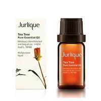 JURLIQUE Αιθέριο Έλαιο Tea Tree (Μελαλεύκη) 10ml-Tea Tree Pure Essential Oil 10ml