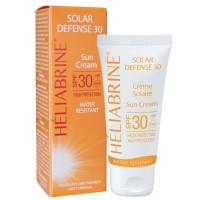 Heliabrine Water Resistant Solar Defense SPF 30 50 ml
