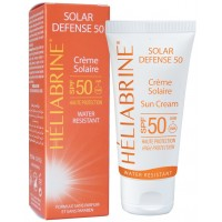 HELIABRINE Water Resistant Solar Defense SPF 50   50ml