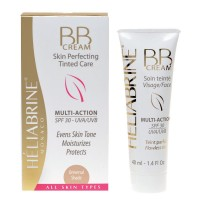 HELIABRINE  BB Cream - Αντηλιακή κρέμα προσώπου με χρώμα 40ml