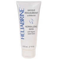 HÉLIABRINE MONACO Normalizing Melilot Mask with Organic Sweet Clover - Μάσκα Μελίλωτου με Cotton 75ml